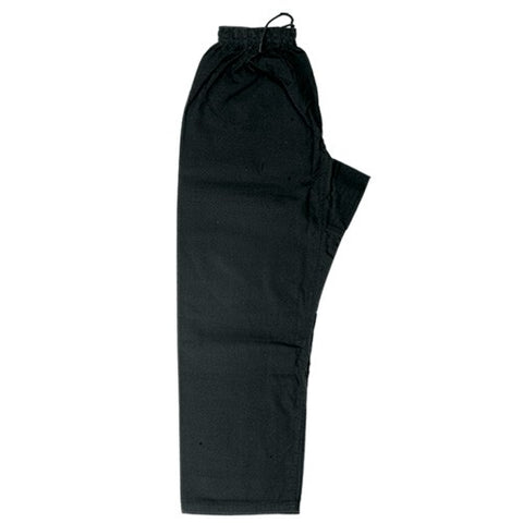 Karate Pant Black 8 Oz 1100