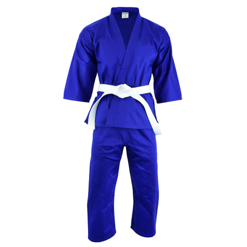 Light Weight Uniform Blue 8 -Oz #1260