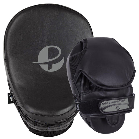 PMG Focus Pad (All Black)