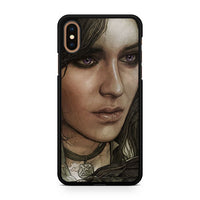 Yennefer of Vengerberg iphone 11 case