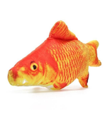 Catnip Fish Toy (60% OFF TODAY!)
