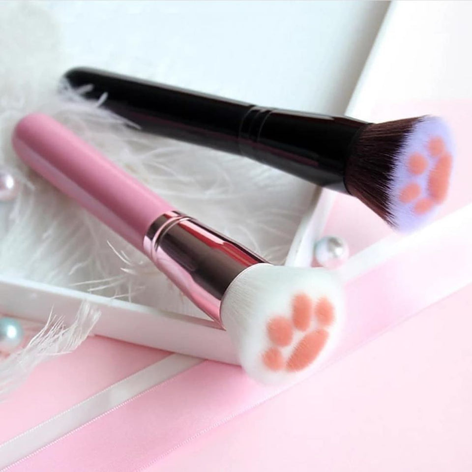 Cute Paw Makeup Brush (60% OFF TODAY!)