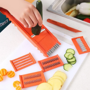 KITOOL's™ - Grater Master 6 in 1 (60% OFF TODAY!)