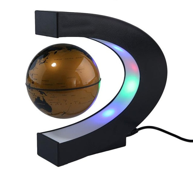 Electronic Levitation Floating Globe