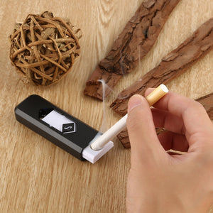 Cigarette Lighter Windproof