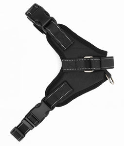 Adjustable Nylon Harness Vest