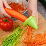 1PCS Vegetable Fruit Slicer
