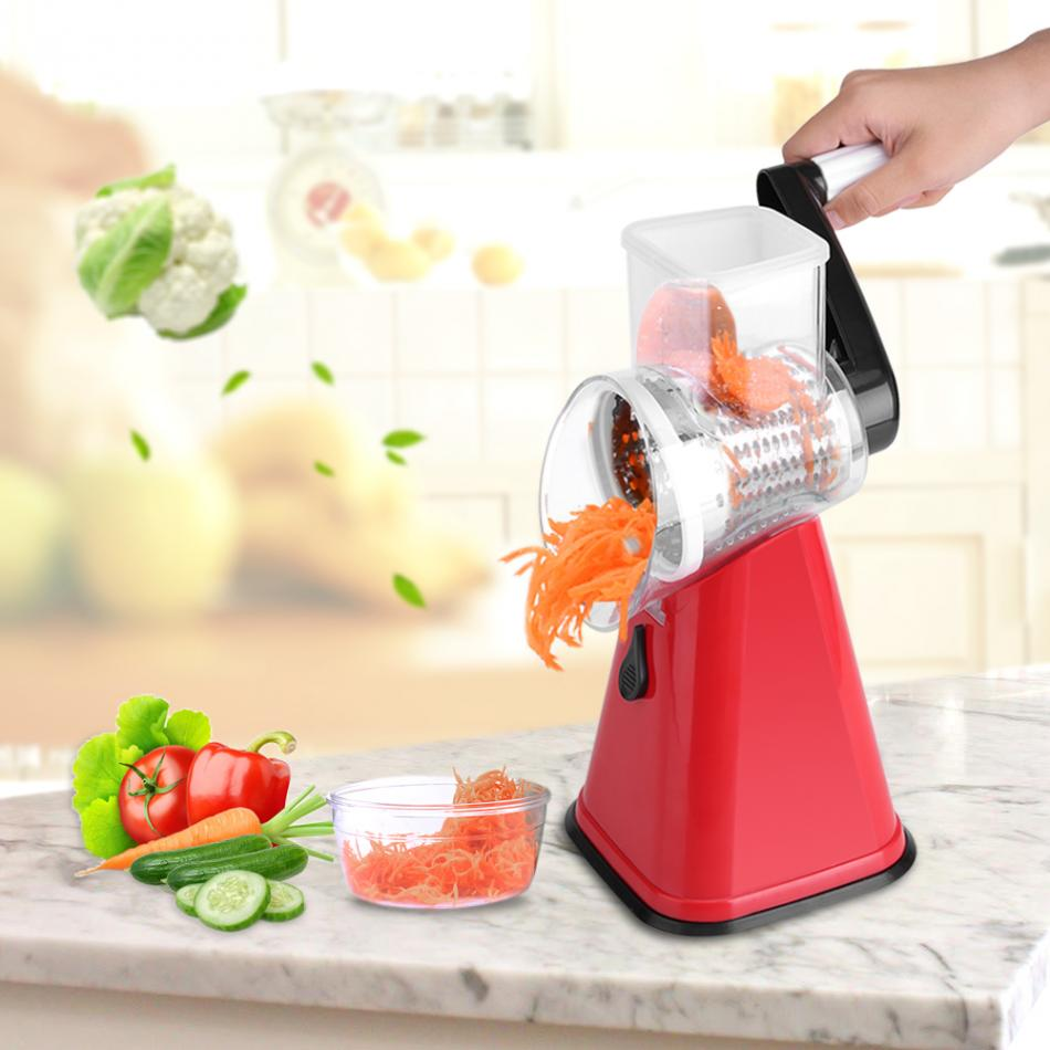 Manual Slicer For Vegetables