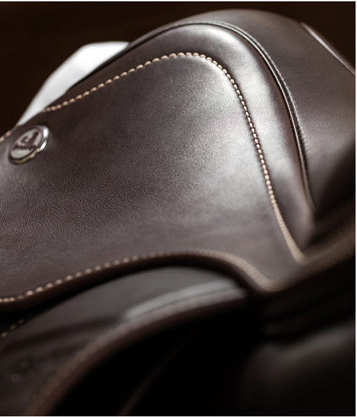Caring for your Prestige Saddle