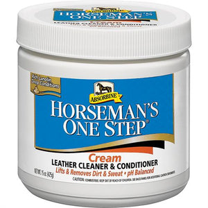 Absorbine Horsemans One Step