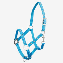 Load image into Gallery viewer, Horze Tucker Pony Halter