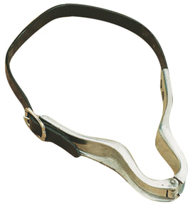 Kincade Windsucking Collar Metal/Nylon