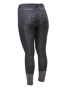 Dublin Juliet Mid Rise Power Tech Breech