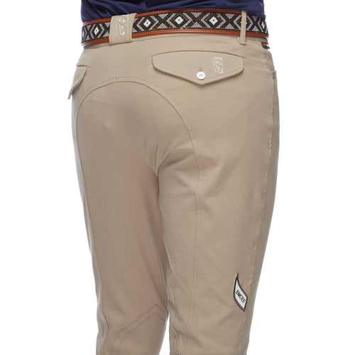 Emcee Mens Breeches