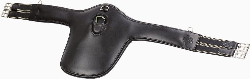 Prestige Leather Stud Guard