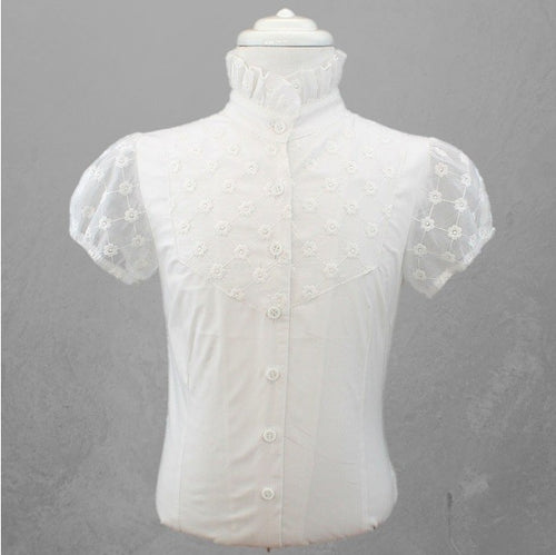 Chantilly Lace Shirt Childs