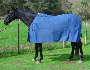 AMS Thermal Lined Deluxe 18oz Canvas Rug