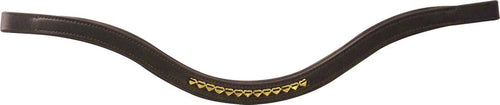 Excelsior Hearts Anatomic Browband