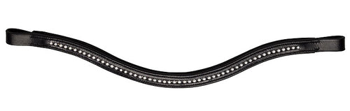 Excelsior Diamond Anatomic Browband