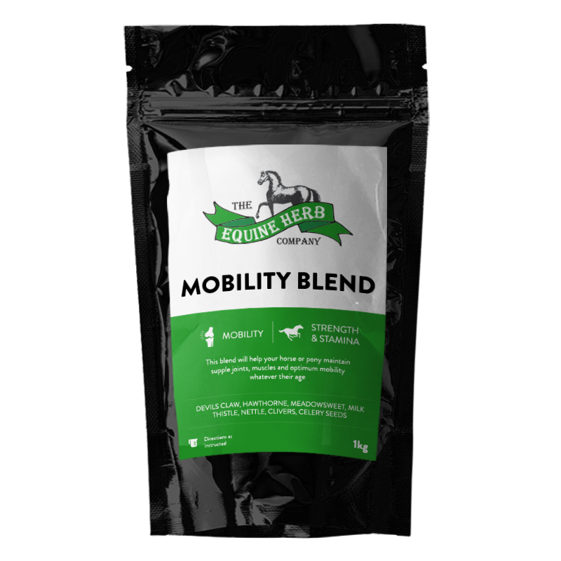 EQUINE HERB MOBILITY BLEND