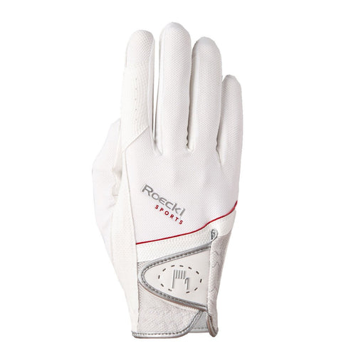 Roeckl Patent Trim Gloves