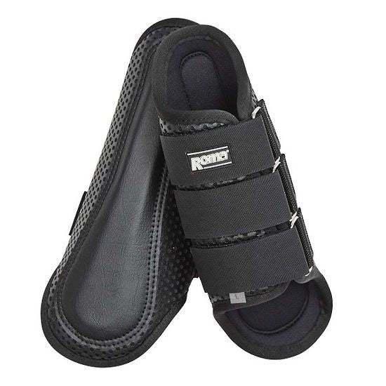 Roma Air Flow Shock Absorber Splint Boot & Free Bell Boots