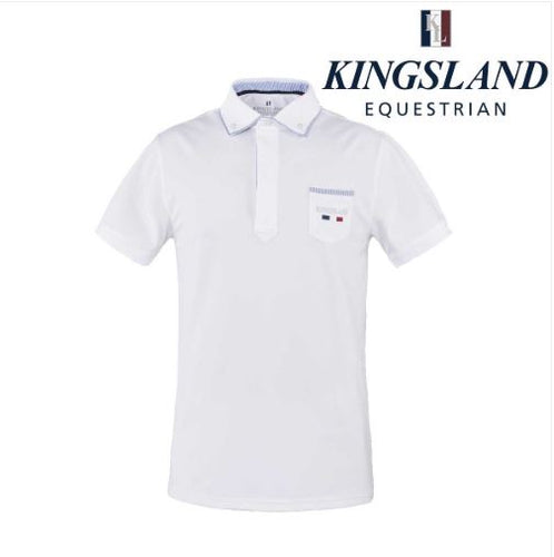 KINGSLAND WADLEY MENS SHOW SHIRT
