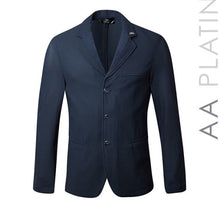 Load image into Gallery viewer, AA Platinum Motionlite Competition Jacket Mens