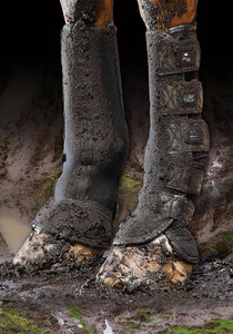 Turnout Mud Fever Boots