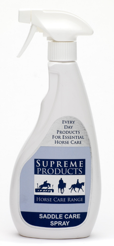 SUPREME PRODUCTS SADDLE CARE SPRAY