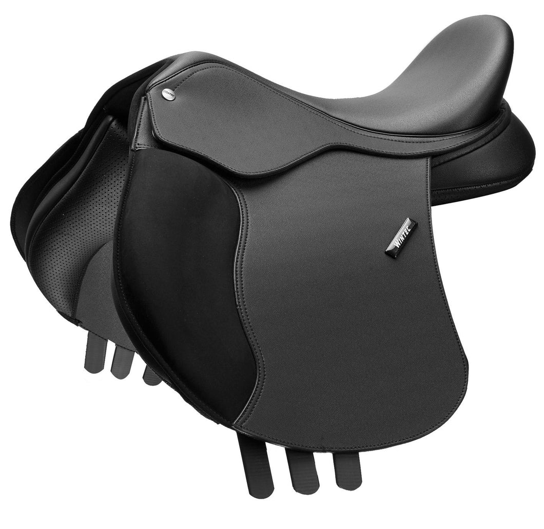 Wintec 500 AP Pony Saddle - Flock 16