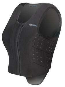 Komperdell Adults Slim-Fit Front Zip Body Protector