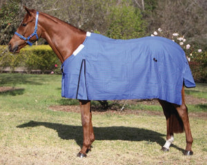 Stockade 16oz Canvas Rug -Blanket Lined