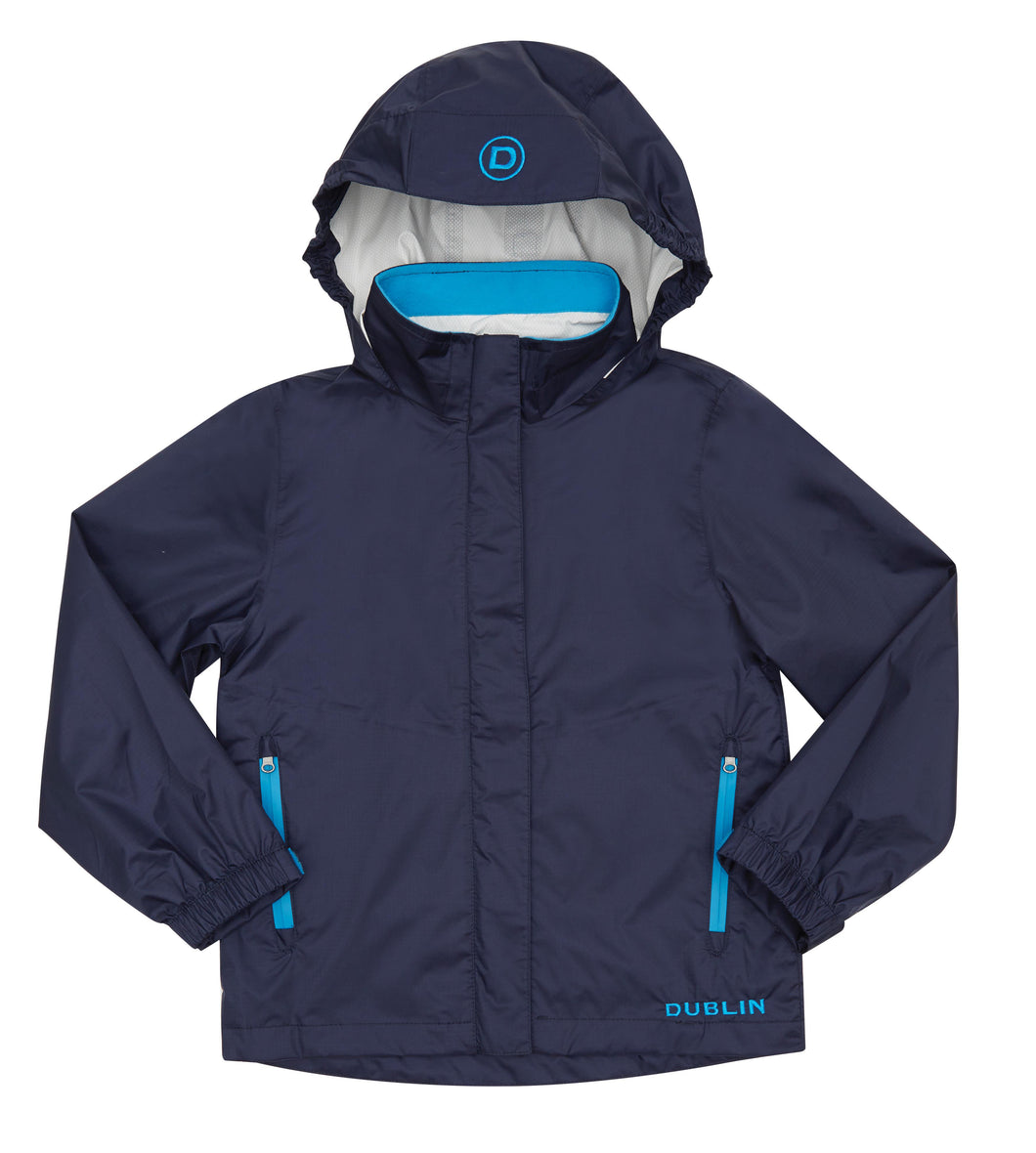 Dublin Kalix Waterproof Child's Jacket