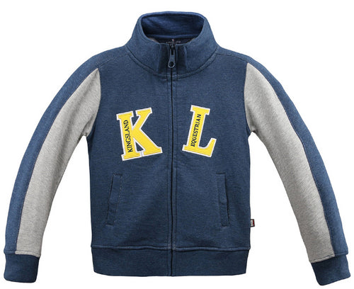 KINGSLAND DATTA  JUNIOR SWEAT JACKET