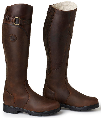 MOUNTAIN HORSE  SPRING RIVER TALL BOOTS