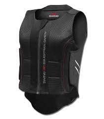SWING P07 BODY PROTECTOR - CHILDS