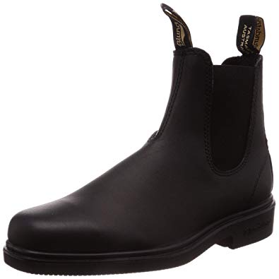 Blundstone Dress Boot 063 - Black