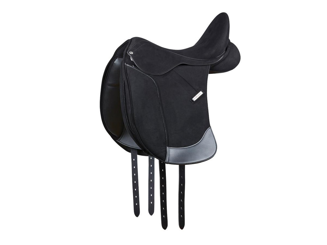 COLLEGIATE  DEVON DRESSAGE SADDLE