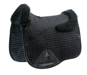 Premier Euro Wool Half Lined Dressage Square