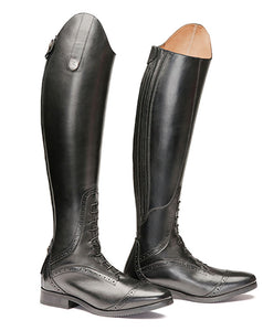 MOUNTAIN HORSE SUPERIOR HIGH RIDER BOOTS - LIMITED EDITION