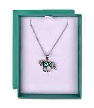 Load image into Gallery viewer, Horse Necklace