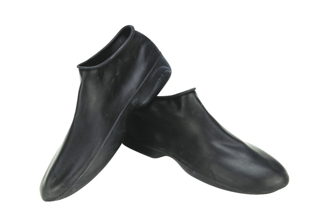 Rubber Overboots (Galoshes)