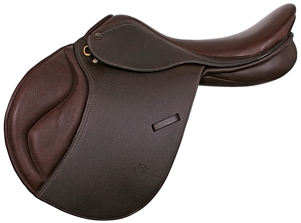 Trainers Regency J4 Jump Saddle
