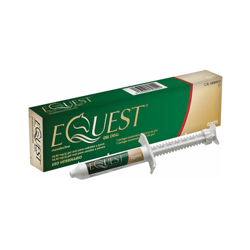 Equest Plus Wormer