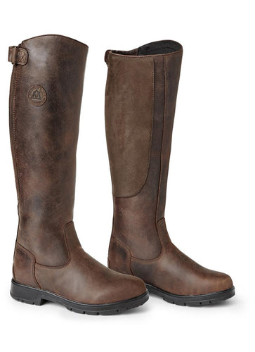 MOUNTAIN HORSE LEGACY HIGH RIDER BOOTS