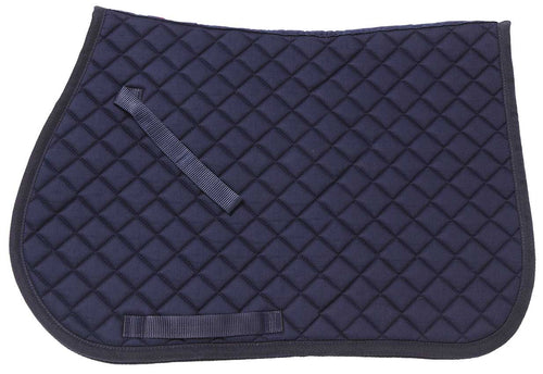 Pony Club  Saddle Cloth
