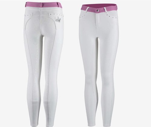 HZ Lilian Kids Breeches