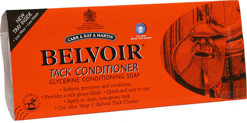 Carr Day & Martin Belvoir Glycerine Soap
