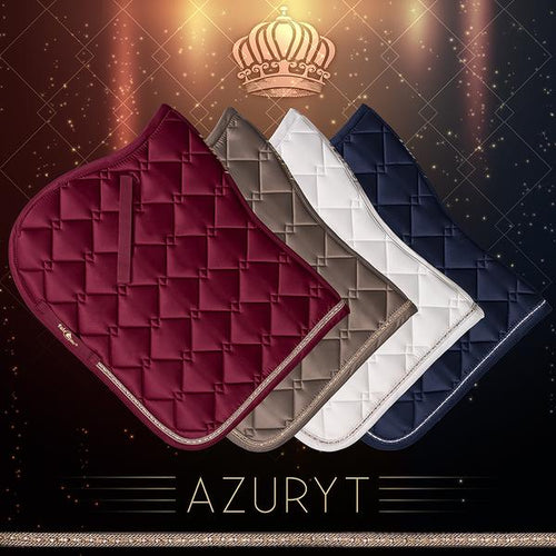 Fair Play Azuryt Saddle Pad